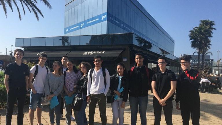 El projecte DiaMéd acosta la cultura de països del Mediterrani a les escoles i instituts de Tarragona