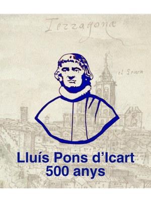 """I Cicle de conferències  """"Lluís Pons d'Icart"""""""