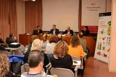 L'Ajuntament de Tarragona treballarà per reduir la segregació als centres escolars de la ciutat