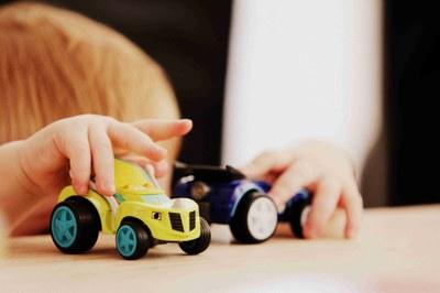 Les nou llars d'infants municipals ofereixen 391 places per al curs escolar 2019-2020