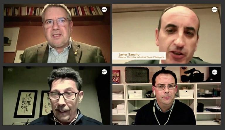 Es lliuren els IX Premis IMET d'educació Josep Vives Ciurana