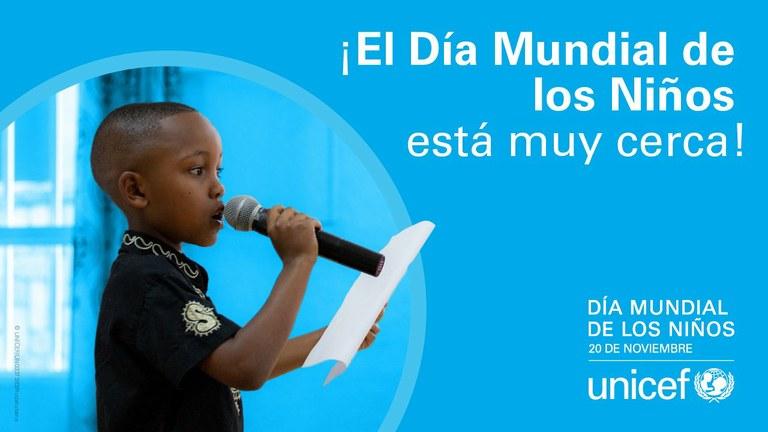 Tarragona se suma a les celebracions del Dia Universal dels Drets dels Infants i Adolescents