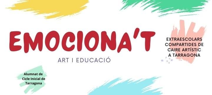 Ampliem l'oferta d'extraescolars artístiques a l'alumnat de P5