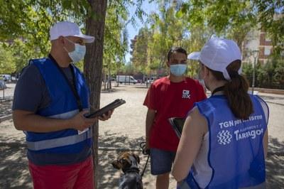 L'Ajuntament de Tarragona engega un projecte per conèixer l'opinió de la ciutadania sobre els espais de joc de la ciutat