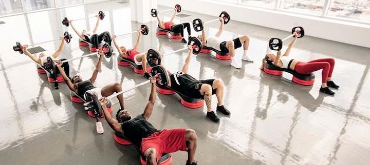 Activitats gimnàs