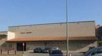 Pavelló i complex esportiu municipal de Sant Pere i Sant Pau