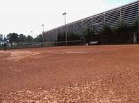 Complex esportiu municipal de Sant Salvador