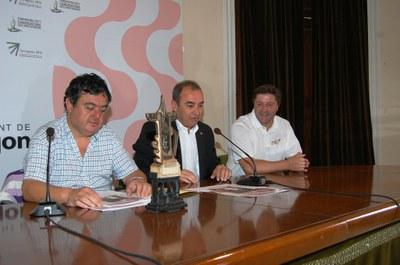 Dissabte 19 es disputa el torneig Santa Tecla - TGN Bàsquet