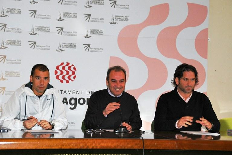 El dissabte 18 de desembre es disputarà la II Milla Urbana Ciutat de Tarragona