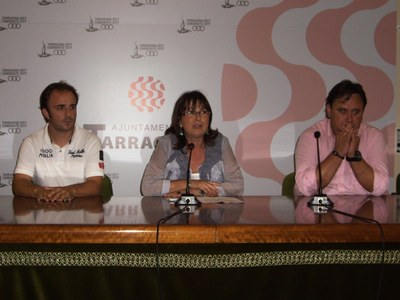 CBT i ADT ratifiquen un acord per crear un únic equip professional de bàsquet a Tarragona