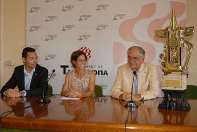 El dia 5 d'agost tindrà lloc el V Trofeu Ciutat de Tarragona