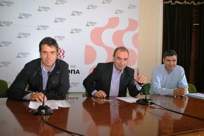 El torneig de futbol Tarraco Mare Nostrum reunirà més de 100 equips