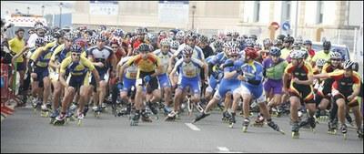 II Marató de Tarragona Roller