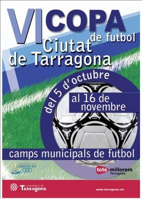 VI Copa Ciutat de Tarragona