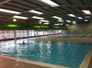 Sant Salvador estrena piscina coberta