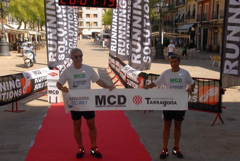 Tarragona acollirà per primera vegada una marató a la ciutat.