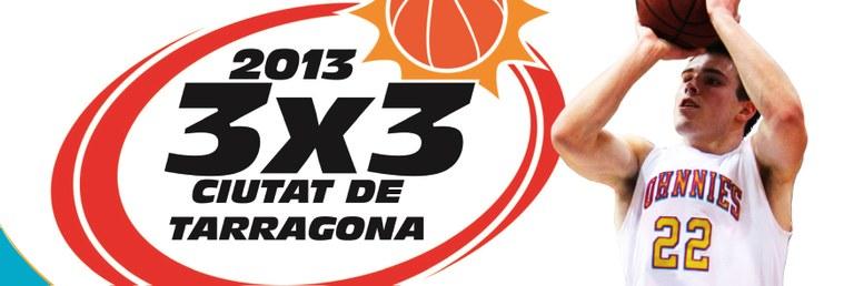 Arriba la tercera edició del torneig 3x3 Ciutat de Tarragona