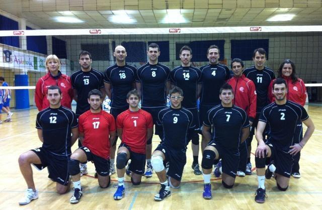 La fase d'ascens de la Superlliga 2 de voleibol es jugarà a Tarragona