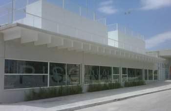 Es reobre el Complex Esportiu Municipal de Riuclar del 8 al 14 de setembre