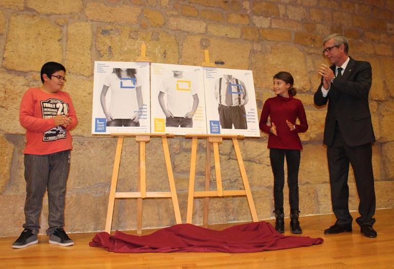 """Neix el projecte """"Valor Tarragona 2017"""""""