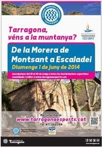 """Sortida de primavera de """"Tarragona, vens a la muntanya?"""""""