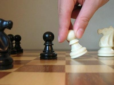 Partides simultànies d'escacs aquest diumenge