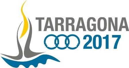 Tarragona 2017 felicita l'atleta tarragoní Gerard Descarrega