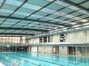 Comencen els treballs anuals de manteniment a les piscines municipals