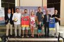 """Els """"III Internacionals Ciutat de Tarragona 2017 - Trofeu Repsol"""" de vòlei platja tornen a l'Arrabassada"""