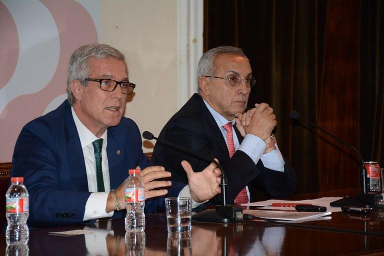 Els XVIII Jocs Mediterranis se celebraran del 22 de juny a l'1 de juliol de 2018