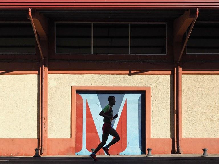 Coneguts els guanyadors del 17È certamen fotogràfic de la Mitja Marató Ciutat de Tarragona - Memorial Marbel Negueruela