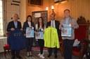 La 26a Mitja Marató estrena recorregut i el record a Marbel Negueruela