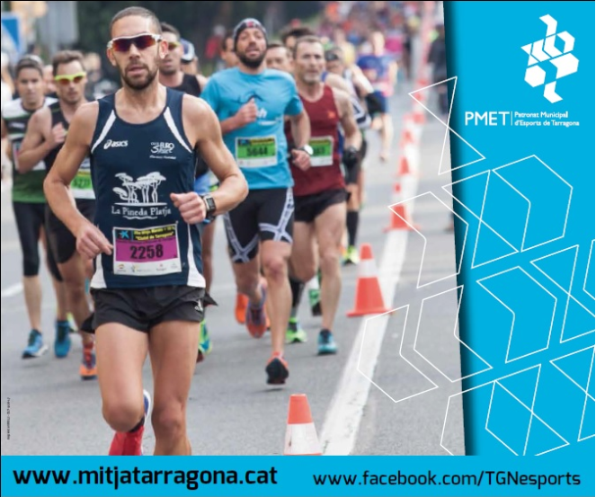 """La Mitja Marató de Tarragona portarà el nom """"Marbel Negueruela"""""""