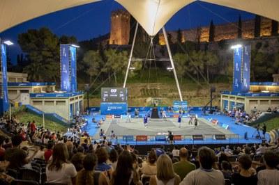 """Amar Addadi: """"Els Jocs Mediterranis de Tarragona han estat un èxit"""""""