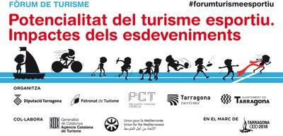 Demà se celebra el Fòrum de Turisme 'Potencialitat del turisme esportiu. Impacte dels esdeveniments'