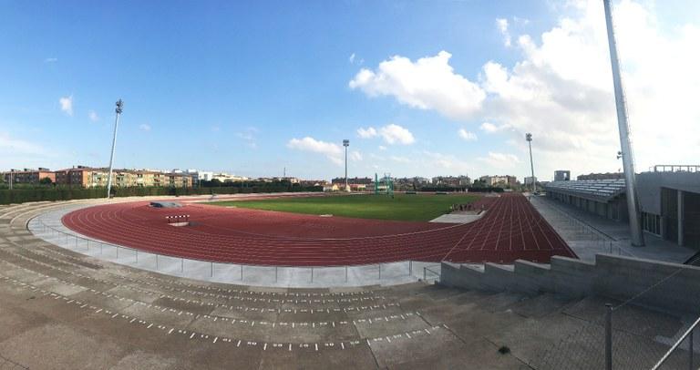 El Patronat Municipal d'Esports aprova que l'estadi d'atletisme de Campclar porti el nom de Natàlia Rodríguez, i la piscina de 50 metres s'anomeni Sylvia Fontana