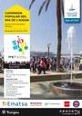 La Caminada Popular del Dia de l'Aigua recorrerà els camins interiors de la zona de Llevant