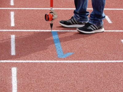 La Federació Internacional d'Atletisme homologa la pista de Campclar per a les competicions internacionals