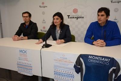 Mig miler d'esportistes competiran aquesta setmana al Mediterranean Open Championship de curses d'orientació