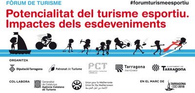 Obertes les inscripcions per al Fòrum de Turisme 'Potencialitat del turisme esportiu. Impacte dels esdeveniments'