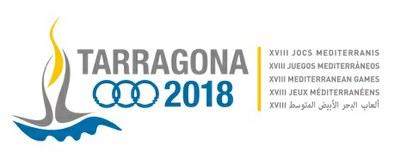 Rècord d'esportistes inscrits als Jocs Mediterranis Tarragona 2018