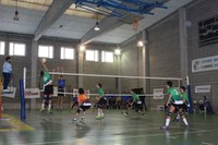 Tarragona acull el Campionat de Catalunya de Seleccions Provincials de Voleibol
