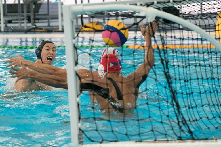 La piscina Sylvia Fontana acollirà el Campionat de Catalunya juvenil masculí de waterpolo aquest mes de juny