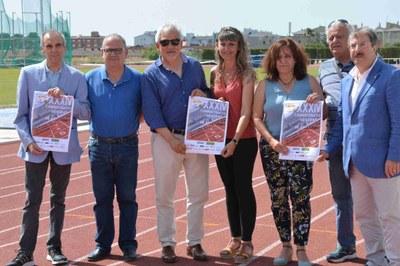 Més de 600 atletes disputaran aquest cap de setmana a Tarragona el Campionat d'Espanya Sub23 d'Atletisme