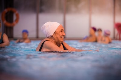 Dilluns obriran les piscines dels complexos esportius municipals de Campclar, Bonavista, Serrallo i Part Baixa i Riuclar-Torreforta-Icomar