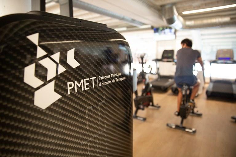 El PMET s'adapta a les noves mesures de contenció de la COVID-19