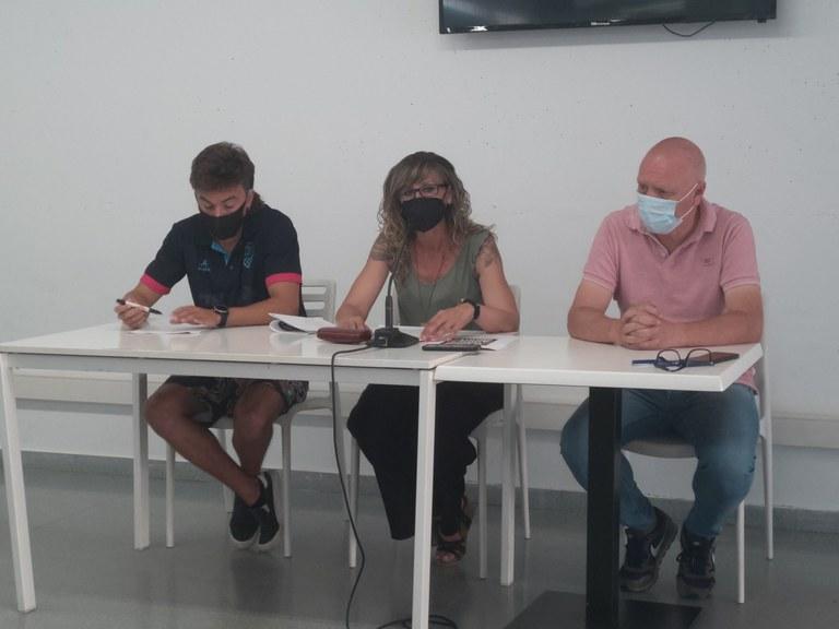 La 6a edició de la travessia Tàrraco Aigües Obertes tindrà lloc el proper 4 de setembre