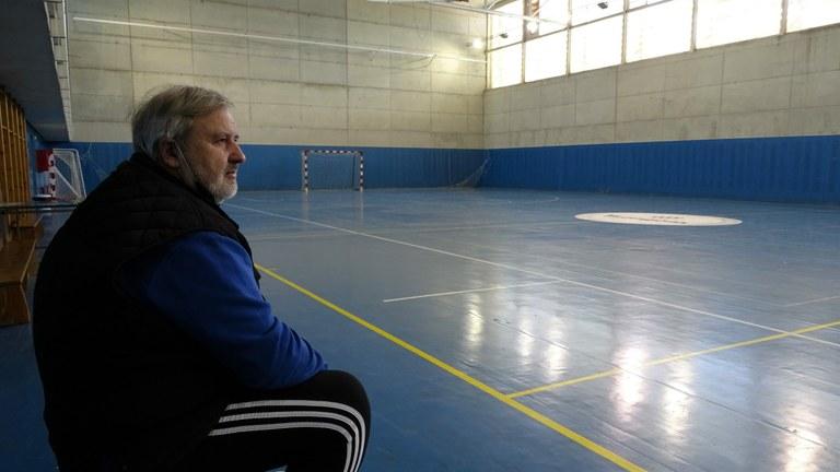 Tarragona atorgarà aquest dijous les distincions al mèrit esportiu a Peter Martínez i Aurelio Tubilla