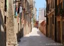 carrer dels ferrers