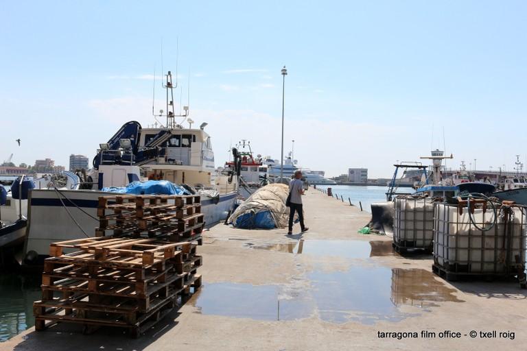 barri maritim del serrallo port pesquer 4